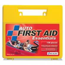 First Aid Only FAO-340 138 Piece Auto First Aidkit