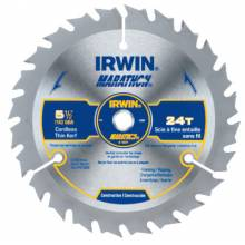 Irwin Marathon 24020 6 1/2 Marathon Cir Bl Bu (10 EA)