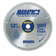 """Irwin Marathon 14084 12""""X100Tx1"""" Marathon Cic"""
