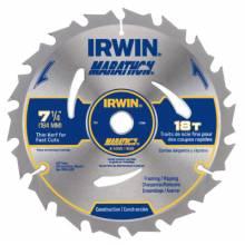 """Irwin Marathon 24028 7-1/4""""X18Tx5/8"""" Marathon (10 EA)"""