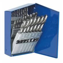 Irwin 60138 29 Pc Fractional Hss Drill Set