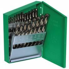 Irwin 63221 21Pc Drill Set Cobaltindex