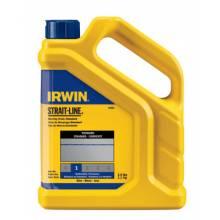 Irwin Strait-Line 65201 2.5 Lb Blue Chalk