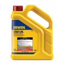 Irwin Strait-Line 65202 2.5 Lbs Red Chalk
