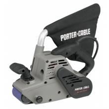 """Porter Cable 360 3'X24"""" Dustless Belt Sander"""