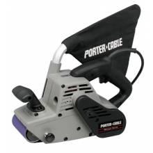 """Porter Cable 362 4""""X24"""" Dustless Belt Sander"""