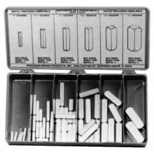 Precision Brand 12955 Machinery Key Kit58Pcs/Kit