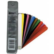 "Precision Brand 78905 5"" Fan Blade Assortmentplastic Thickness G"