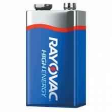 Rayovac A1604-4TFUSK Fusion Premium Alkaline9V (36 EA)