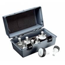 """Gardner Bender BVS-240 Pvc Plug Set 2-4"""""""