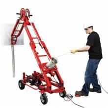 Gardner Bender CP10K 10-000 Lbs. Cable Puller