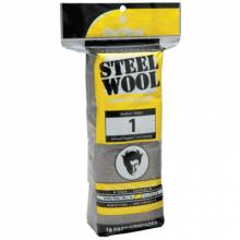 Red Devil 0314 Steel Wool Medium #1 (16 EA)