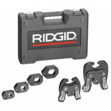 "Ridgid 27428 V2 Kit-1 1/2""-2"" Ring +Actuator"