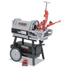 Ridgid 29858 1224 Threading Machine220/240V 50Hz