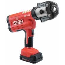 Ridgid 31028 Rp 210-B Pressing Tool W/ 4 Jaws