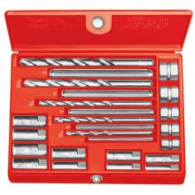 Ridgid 35585 #10 20Pc Screw Extractor