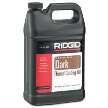 Ridgid 70830 1 Gal Dark Threading Oil (1 GA)