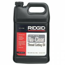 Ridgid 70835 1 Gal Nuclear Thrdng Oil (1 GA)