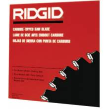"Ridgid 71697 12"" Carbide Tipped Blade"