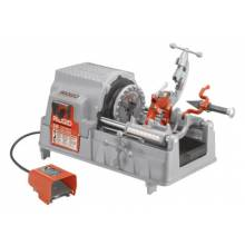 "Ridgid 96507 535 1/2-2""Npt 230Volt Threading Machine"