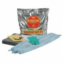 Spc SKA-ATK Attack Pak Univ Spill Kit