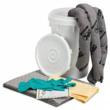 Brady SKA-BKT 6.5 Gallon Univ Spill Kit