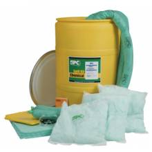 Spc SKA55 55 Gallon Universal Spill Kit