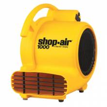 Shop-Vac 1030400 1000 Max Cfm Air Mover