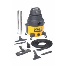 Shop-Vac 925-28-10 8-Gallon Poly Ind. Superquiet Gp W/Dry Va