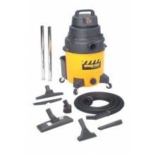 Shop-Vac 925-29-10 10Gallon Poly Industrialsuper Quiet Wet& Dry Vac