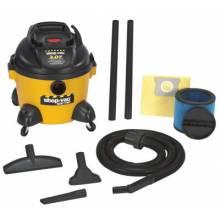 Shop-Vac 965-06-10 6 Gal. 3 Peak Hp Wet/Dryvacuum