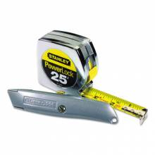 Stanley 90-082 Promo Pack W/33-425 And10-099
