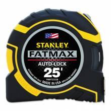 Stanley FMHT33338L 25' Fm Autolock Tape (6 EA)