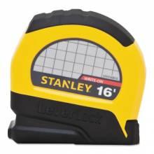 """Stanley STHT30812 Stanley Leverlock Tape Rule 3/4"""" X 16' (1 EA)"""