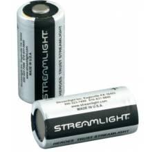 Streamlight 85175 Lithium Batteries 2 In Apack
