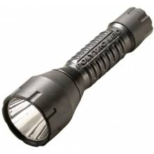 Streamlight 88860 Poly Tac Led Hp W/C4 Ledand Lithium Batteries B