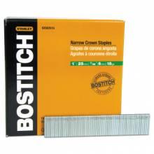 """Bostitch SX50351G Staple 5035 7/32"""" Cn 1""""Gal 5000 Per Box"""