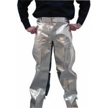 Stanco AR505 Chaps Waist Style With Back Adj.Belt & Leg Strap