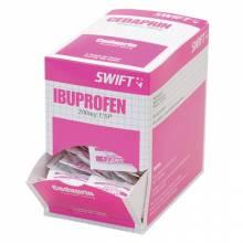 Honeywell North 166185 Cedaprin (Ibuprofen) 2Env (500/Box)