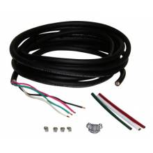 Tpi Corp. 316422 25' Power Cord 12/4 Wire