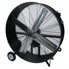 Tpi Corp. CPB36-B 36In Commercial Belt Drove Portable Blower