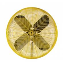 "Tpi Corp. ACH24-O 24"" Oscillating Fan Head3-Speed 1/4"