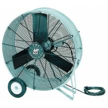 "Tpi Corp. PB42-D 42"" Direct Drive Blower1/2 Hp Motor"