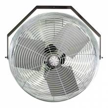 "Tpi Corp. U-18-TE 18"" 3-Speed Work Stationfan 1-Phase-115"