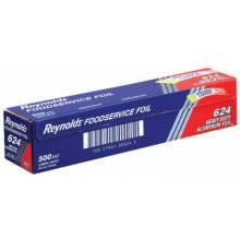 Reynolds 624 18X500 Hvy Foil Roll