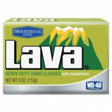 Wd-40 10383 4 Oz Institutional Lavabar (48 EA)