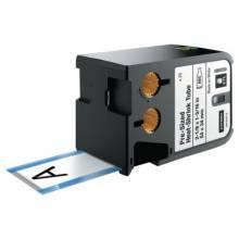 "Dymo/Rhino 1868720 Xtl Labels 2""X1 5/16"" Whw/Blk Print 25 Pre-Sz Lb (3 EA)"