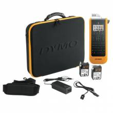 Dymo/Rhino 1868814 Dymo Xtl 300 Label Makerkit Qwerty