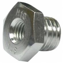 Weiler 36053 Vp Adapter 5/8-11 - M10X1.50 (5 EA)
