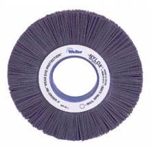 """Weiler 83950 14"""" Nylox Wheel .040/80W/5-1/4"""" A. (2 EA)"""